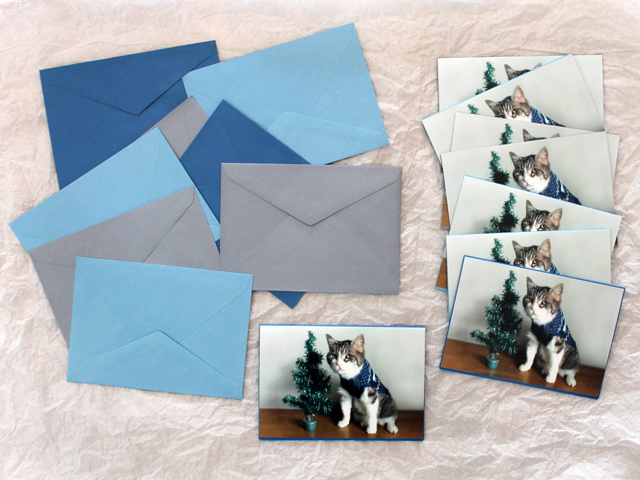 greeting-cards-made-with-a-photograph-diy-handmade-christmas-cards