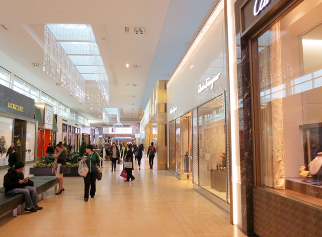yorkdale-mall