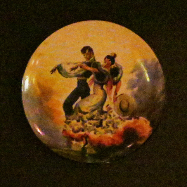 decorative-plate-spanish-dancers