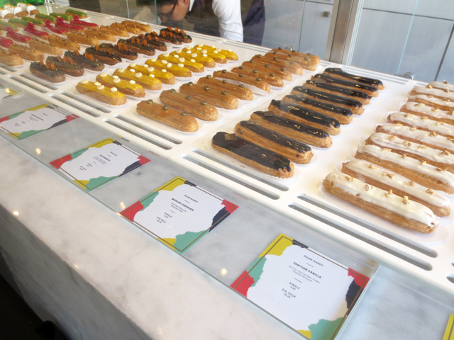 nugateau eclair shop toronto queen street west
