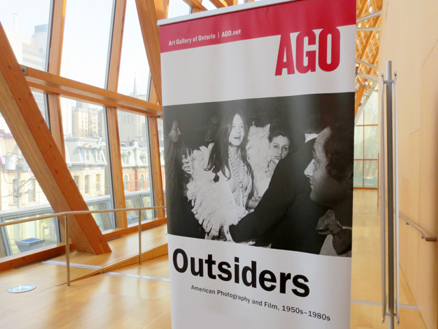 ago-outsiders-american-photography-and-film-exhibition-sign-#outsidersAGO