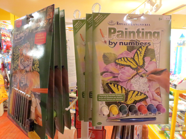 colour-and-paint-by-number-kits-at-toy-terminal-toronto