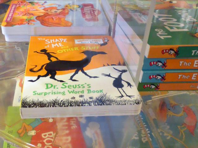 dr-seuss-books-at-toy-terminal-toronto