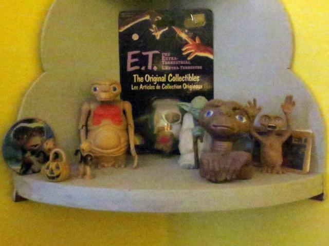 et shelf