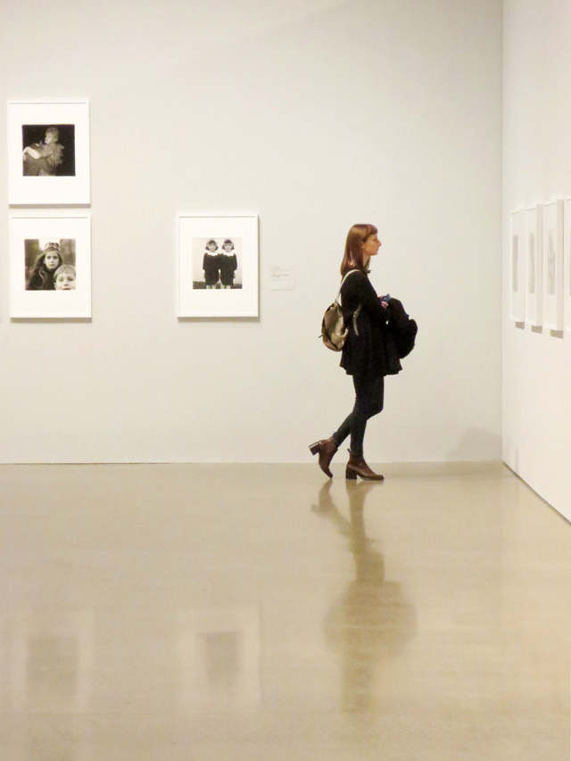 in-diane-arbus-section-of-outsiders-photography-exhibit-ago-toronto