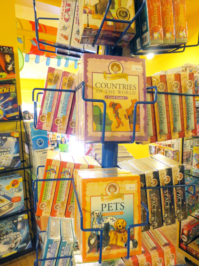 various-card-games-for-children-at-toy-terminal-toronto