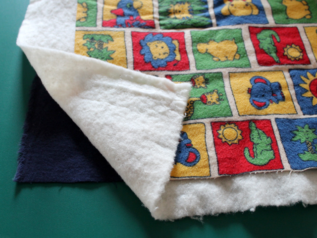 making-a-cotton-flannelette-quilted-baby-blanket