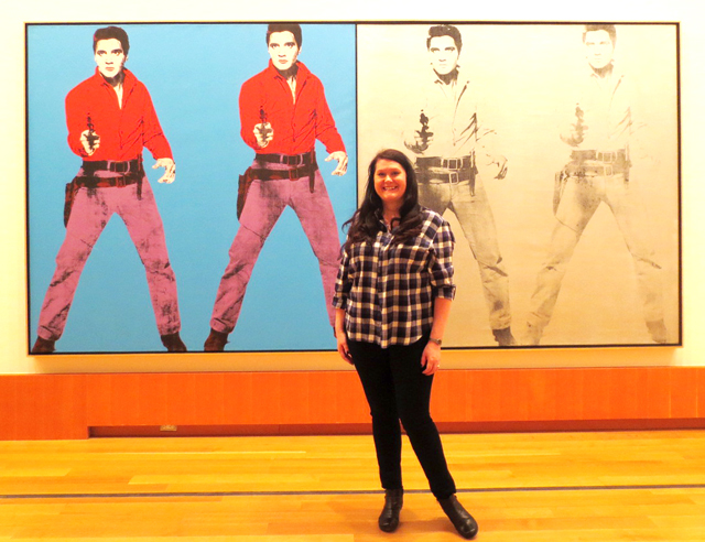 me-and-andy-warhol-elvis-painting-at-ago