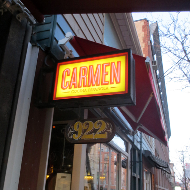 carmen-spanish-restaurant-sign-queen-street-west-toronto