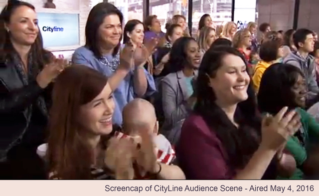 in-studio-audience-cityline-toronto
