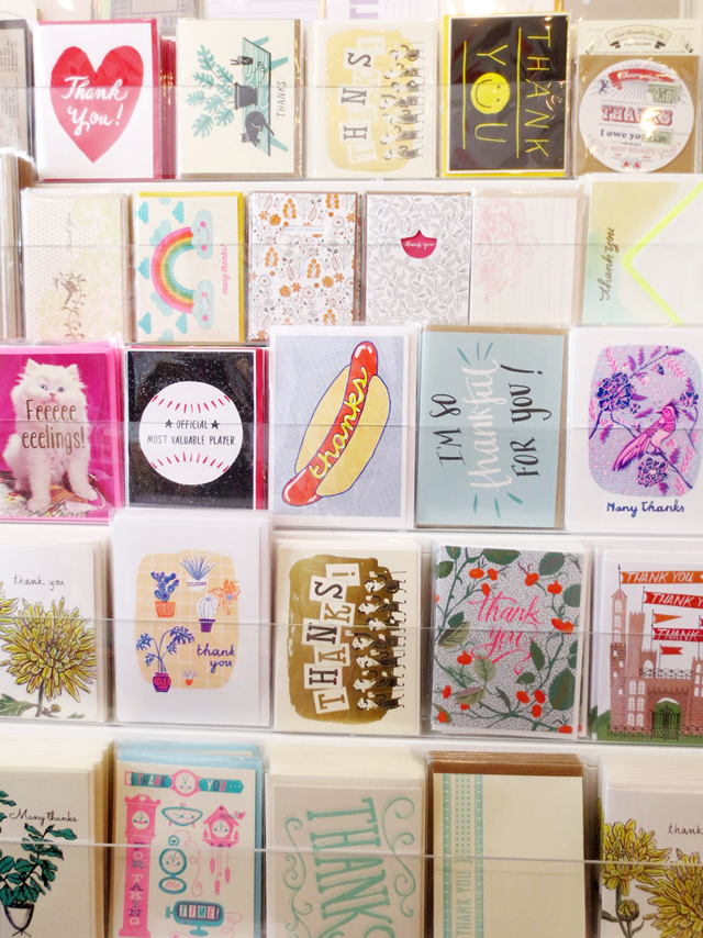 greeting cards at kid icarus