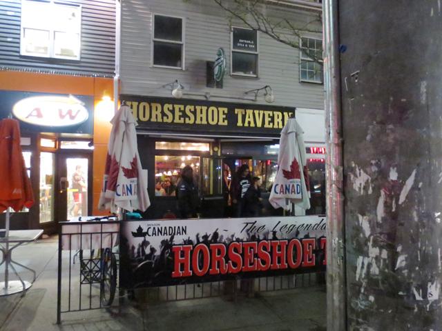 the-horseshoe-tavern-toronto