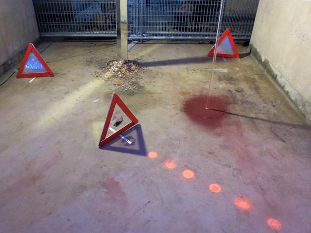 art installation luminato hearn toronto