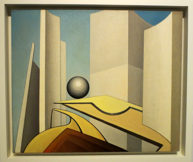 poise composition four by lawren harris at ago