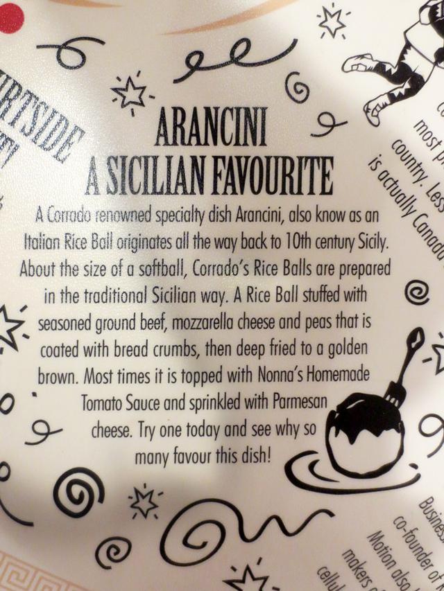 description-of-arancini-sicilian-rice-balls-at-corrados-toronto