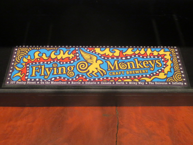 flying-monkeys-craft-brewery-sign-barrie-ontario