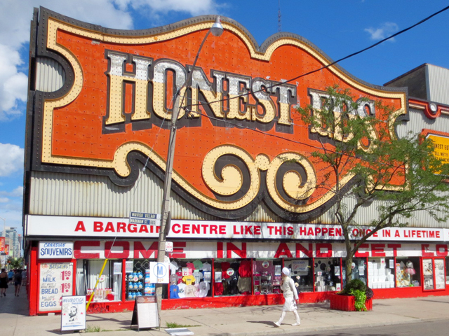 honest-eds-toronto-last-summer-before-it-is-torn-down-mirvish-village