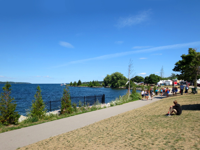 kempenfest-barrie-waterfront-festival
