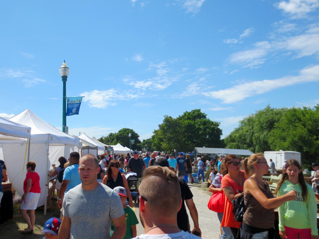kempenfest-waterfront-festival-barrie-ontario