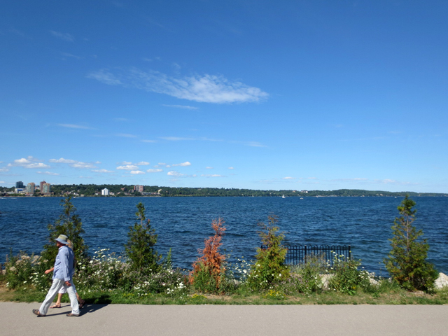 waterfront-barrie-ontario