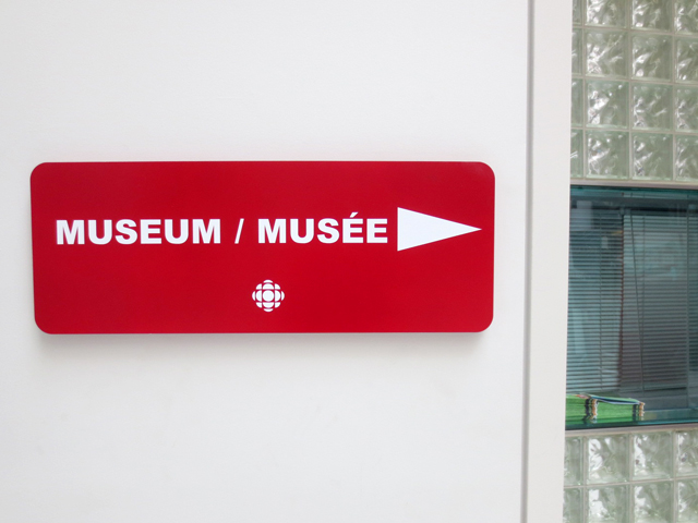 museum-sign