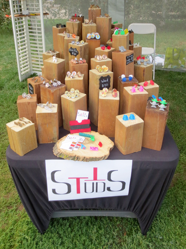 studs-booth-at-cityfest-festival-toronto-cityplace