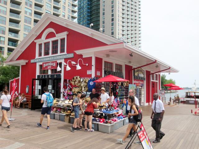 toronto-harbourfront-pier-six-historic-building