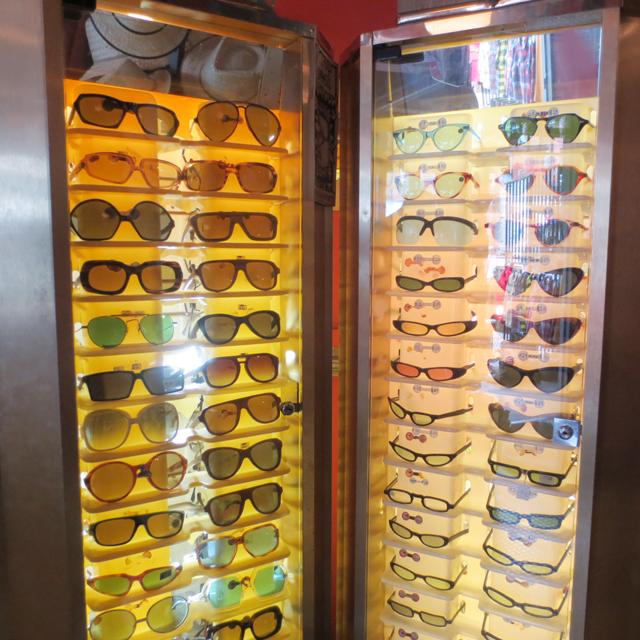 vintage sunglasses toronto kensington market courage my love
