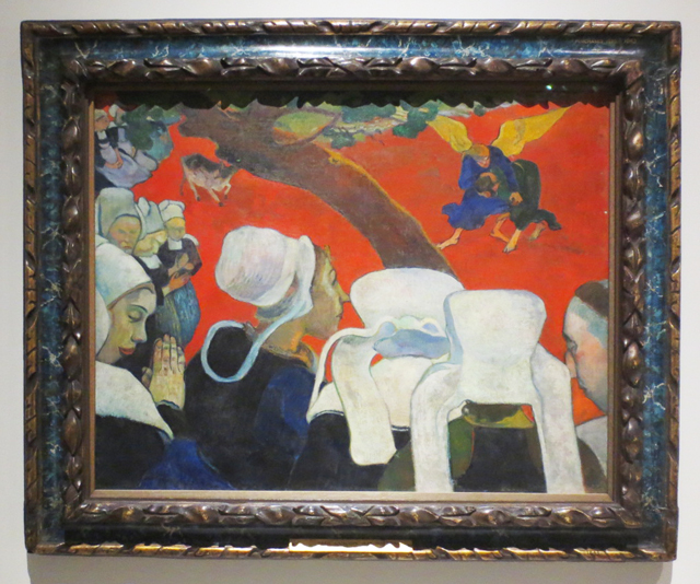 vision-after-the-sermon-by-paul-gauguin-at-ago-toronto-mystical-landscapes-exhibit