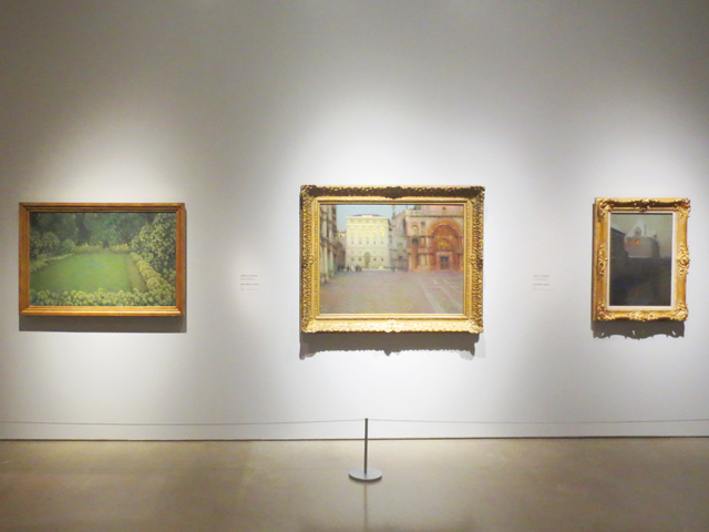 works-of-henri-le-sidaner-at-art-gallery-of-ontario-toronto-mystical-landscapes-exhibition