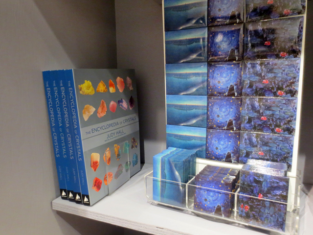 crystal-book-and-printed-magnets-ago-gift-shop
