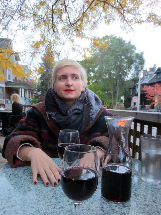 meghan-victory-cafe-toronto-autumn-twenty-sixteen-mirvish-village