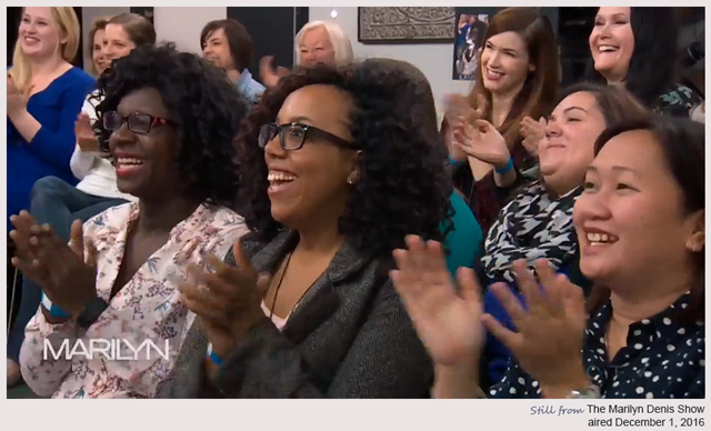happy-audience-marilyn-denis-show-toronto-ctv