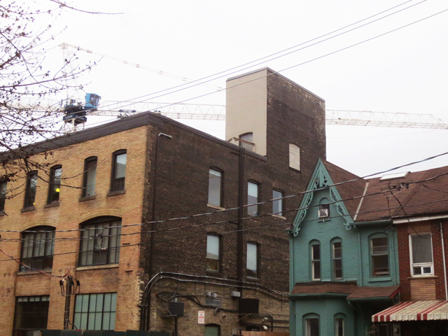 green house portland and adelaide