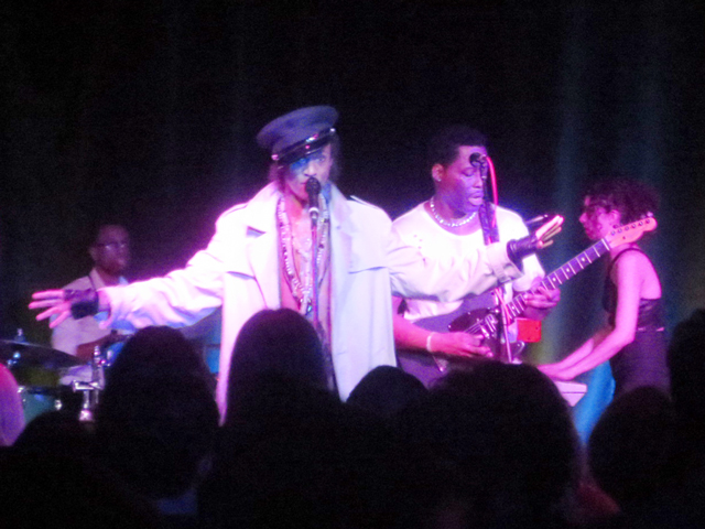 funk frequency prince tribute band toronto
