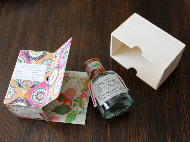 library of flowers perfume from valhalla cards and gift shop queen street west toronto