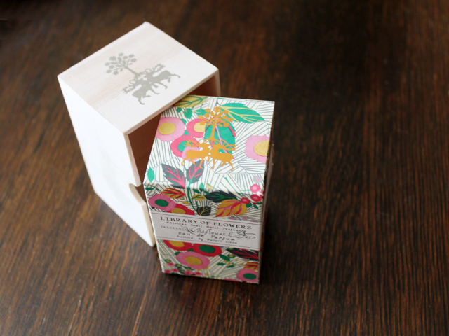 library of wildflowers perfume from valhalla cards and gifts queen street west toronto