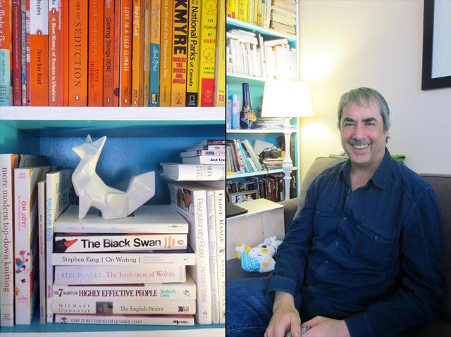 books and nick