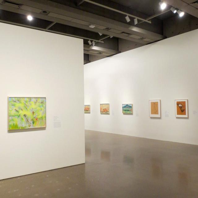 georgia okeeffe retrospective exhibition at ago toronto spring twenty seventeen
