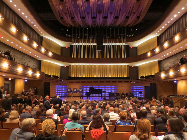 koerner hall toronto royal occasion twenty seventeen