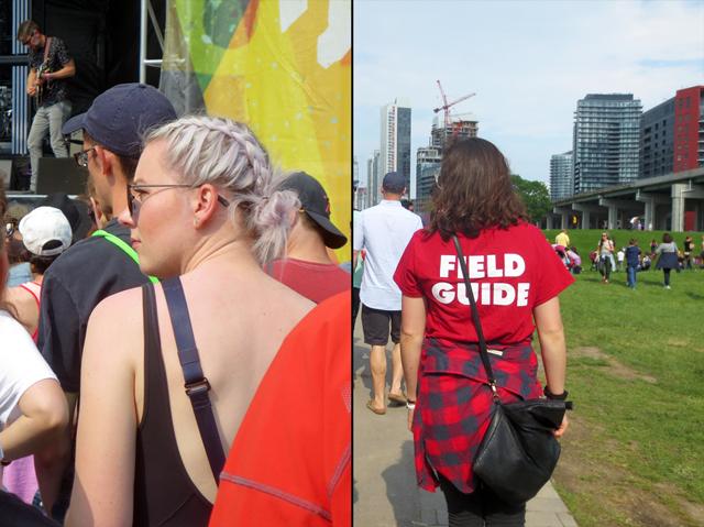 at field trip music festival toronto 2017
