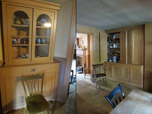 kitchen area mackenzie house toronto