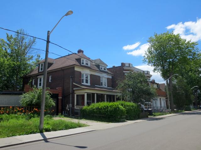 baldwin street toronto