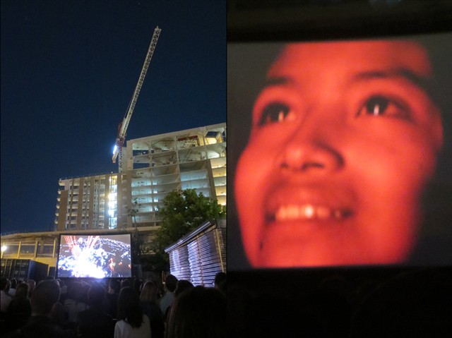 open roof festival outdoor film toronto brimstone and glory