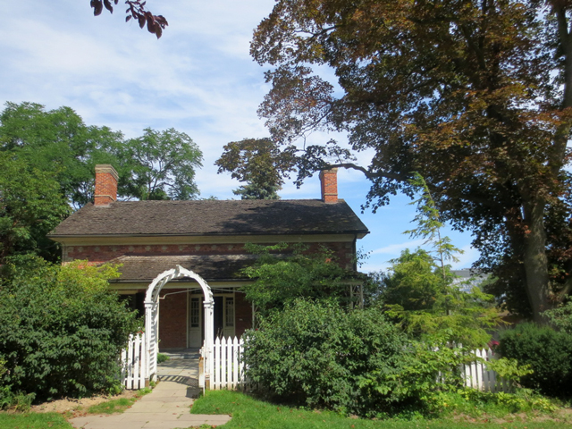the simpson house riverdale farm toronto