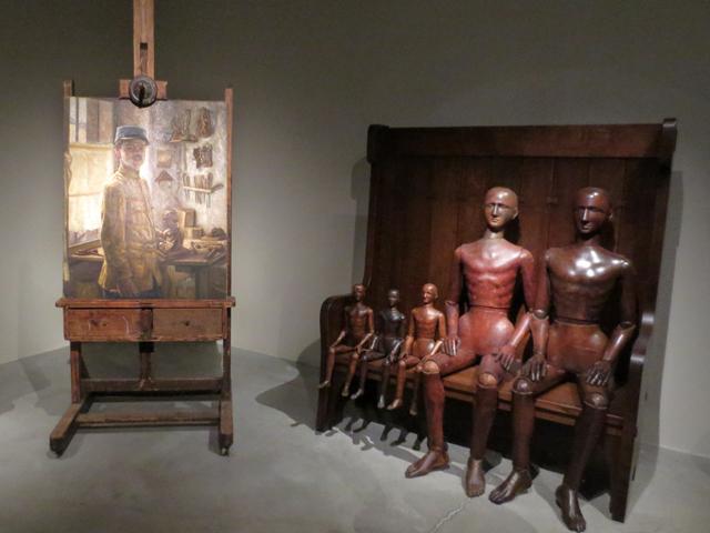 art installation power plant gallery toronto by ydessa hendeles