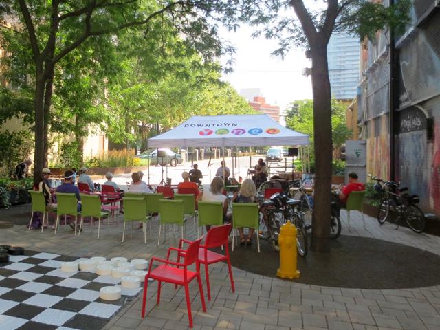 live music on yonge street toronto streets open festival