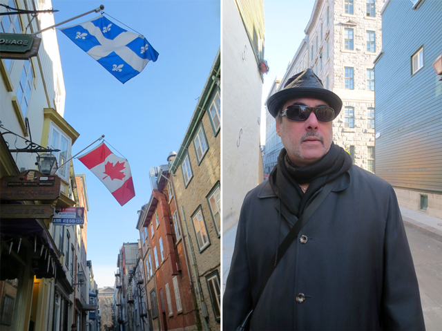 nick in quebec city