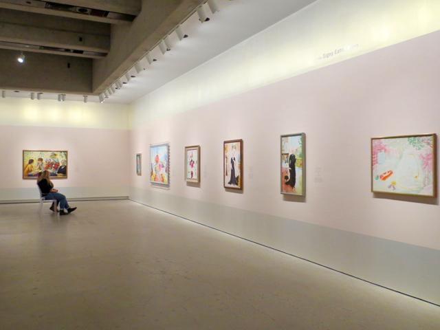 florine stettheimer exhibition at the ago toronto