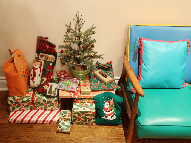 our gifts